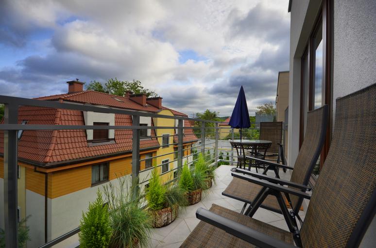 Dom & House – Apartments Sopocka Rezydencja, Gdańsk City