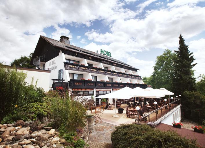 Hotel Bergschlößchen, Rhein-Hunsrück-Kreis