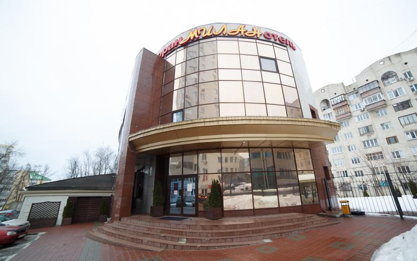 Milan Belgorod, Belgorod