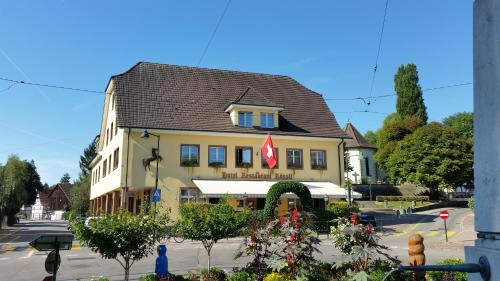 Hotel Rossli, Arlesheim