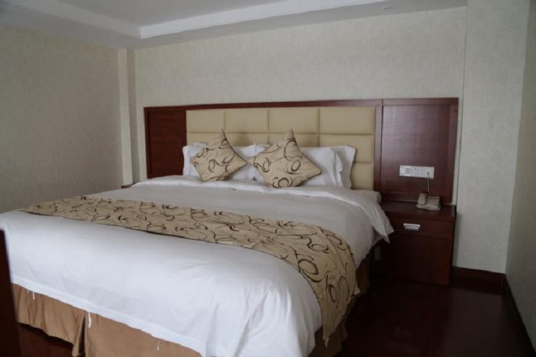 The Savile Residence Hotel, Shanghai