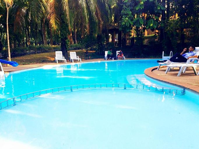 Kangpheka Resort, Tha Sae