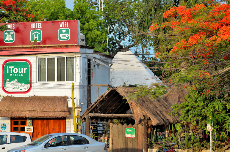 I Tour Tulum, Cozumel