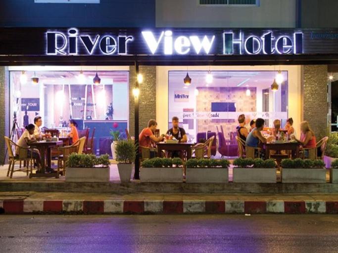 Krabi River View Hotel, Bangkok Yai