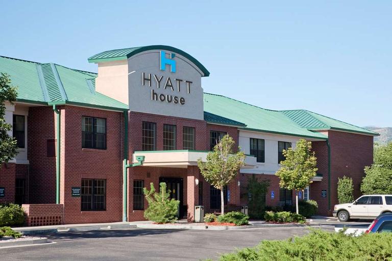 HYATT house Colorado Springs, El Paso