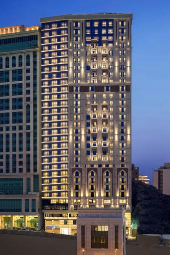Sheraton Makkah Jabal Al Kaaba Hotel,