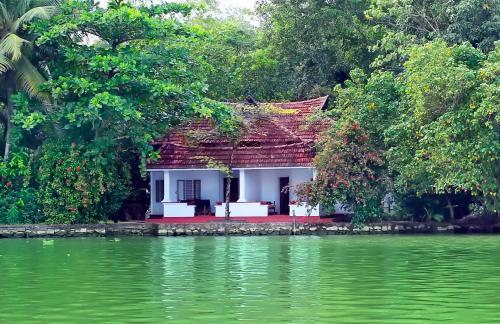Our Land Backwater Resort, Alappuzha