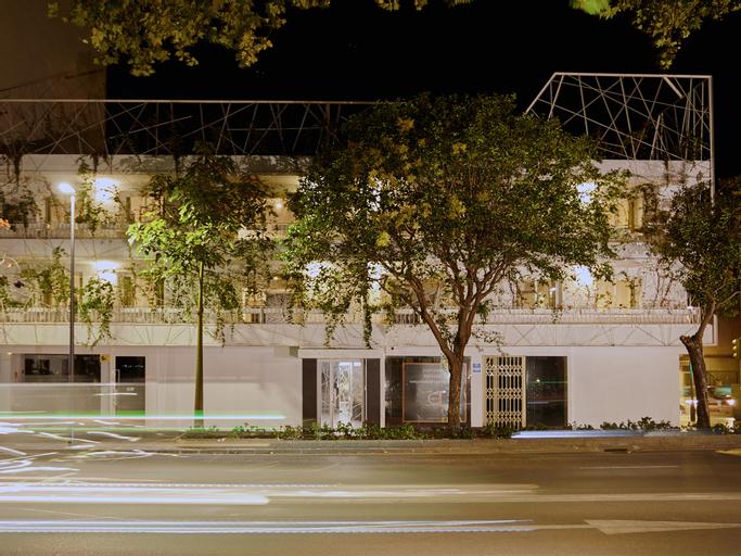 Livescape Soriano Suites, Málaga