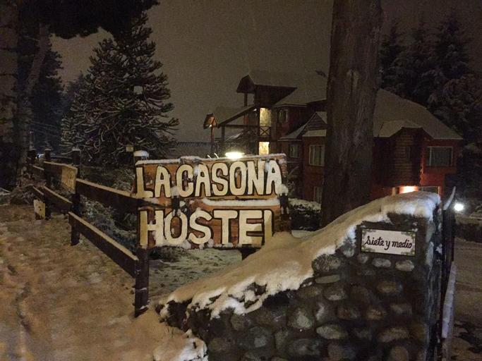 La Casona Hostel, Bariloche