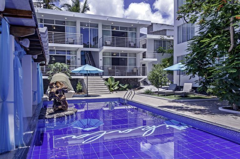 Ikala Galapagos Hotel, Santa Cruz