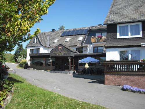 Landgasthof Wittgensteiner Schweiz, Siegen-Wittgenstein