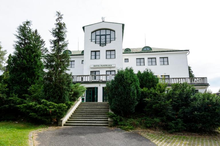 Spa Resort Libverda - Hotel Panorama, Liberec