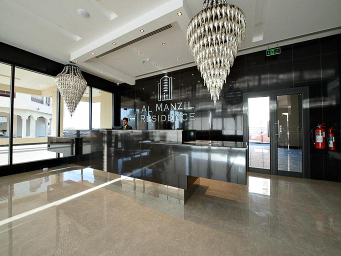 Al Manzil Residence - Hidd 1, Akzhaikskiy