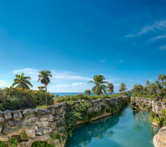 Xcaret Mexico Tierra Family All Inclusive, Cozumel