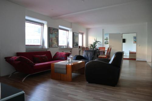 Tondose Apartment, Dortmund