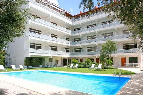 Corina Suites and Apartments,