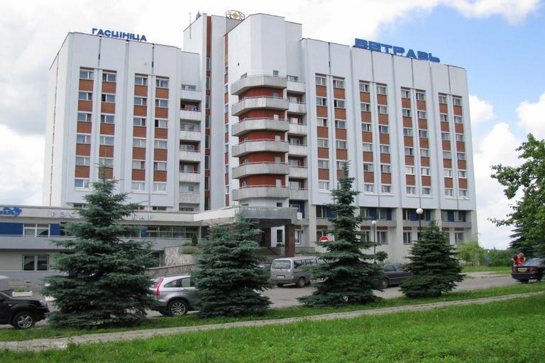 Vetraz, Vitsyebsk