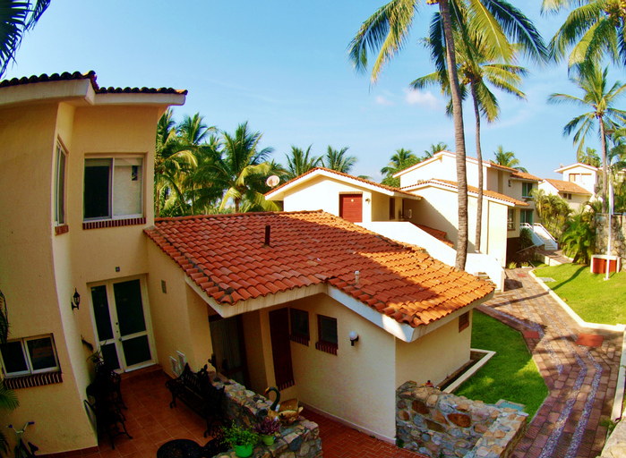 Villa del Palmar Manzanillo with Beach Club, Manzanillo