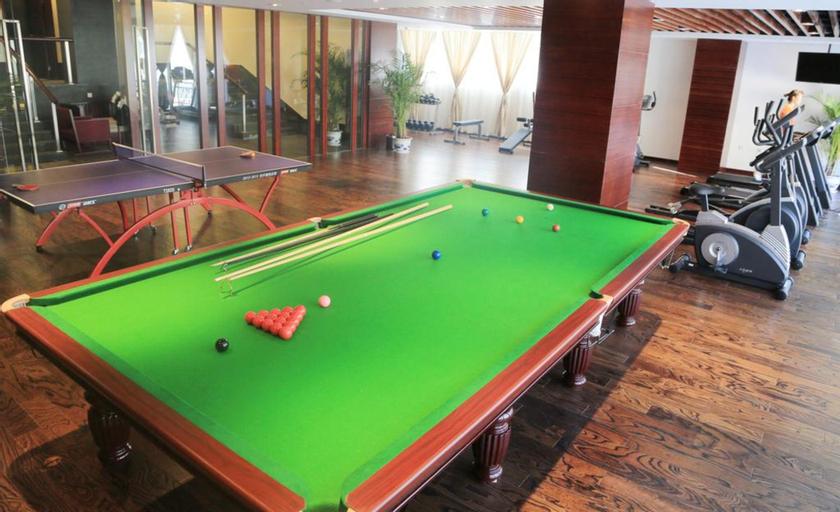 Howard Johnson Huaihai Resort Lushan, Jiujiang
