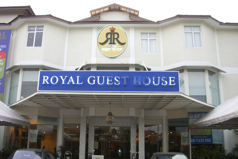Royal Guest House, Kota Bharu
