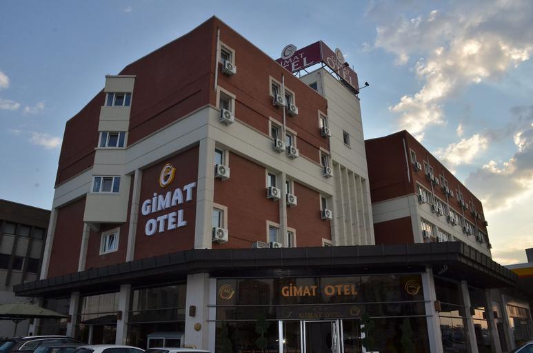 Gimat Otel, Yenimahalle