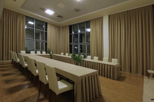 Hotel La Villa, Đakovica