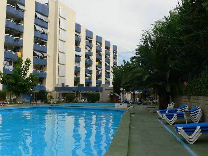Alboran Arysal, Tarragona