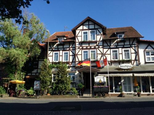 Thüringer Hof, Hersfeld-Rotenburg