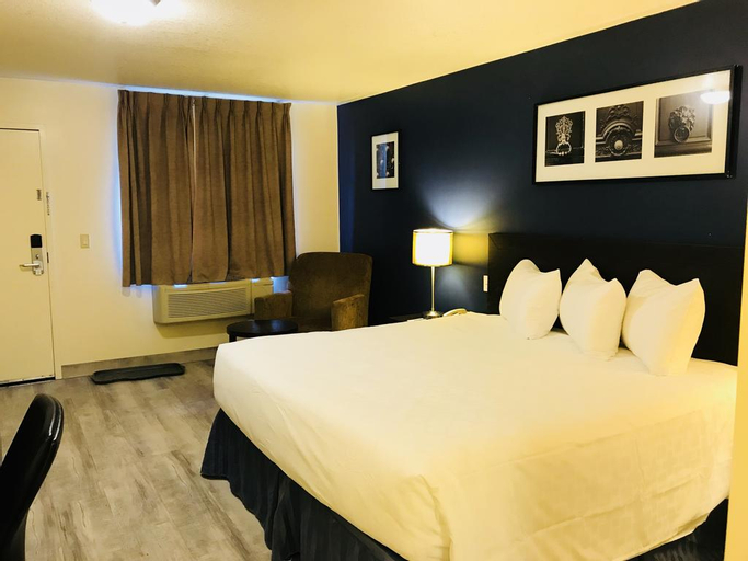 Empire Inn & Suite Red Deer, Division No. 8