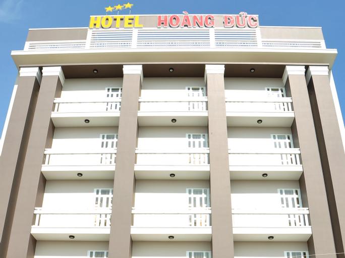 Hoang Duc Hotel, Chau Doc