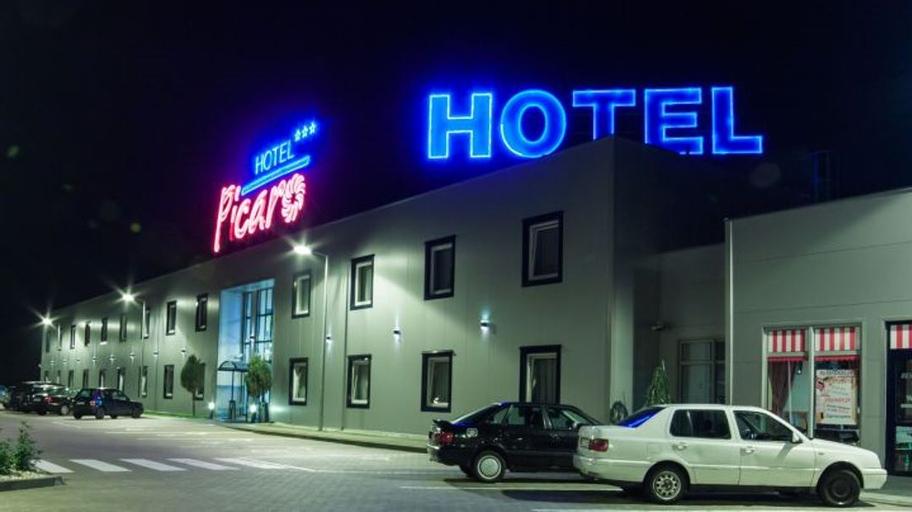 Hotel Picaro Zarska Wies Polnoc A4 Kierunek Niemcy, Zgorzelec