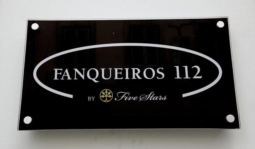 Lisbon Five Stars Apartments  Fanqueiros 112, Lisboa