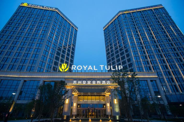 Royal Tulip Suzhou China, Suzhou