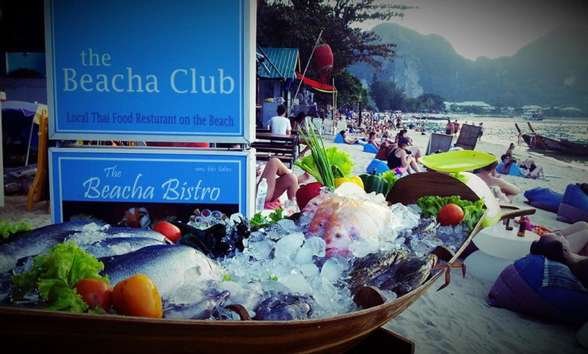 The Beacha Club, Muang Krabi