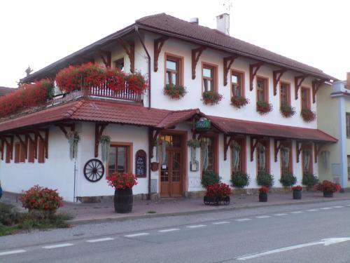 Penzion Libun, Jičín