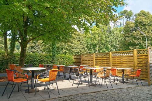 Jugendgastehaus Bad Ischl, Gmunden