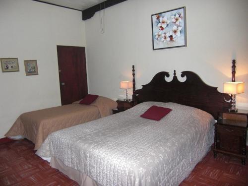 Hotel Dona Blanca, León
