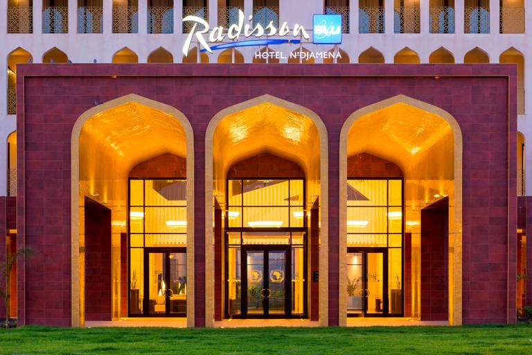 Radisson Blu Hotel N'Djamena, N'Djamena