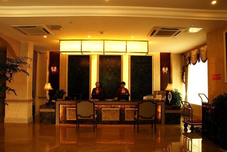 Euro River Bank Hotel, Zunyi