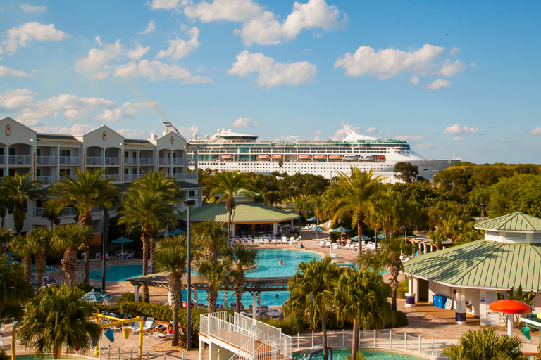Holiday Inn Club Vacations Cape Canaveral Beach Re, Brevard