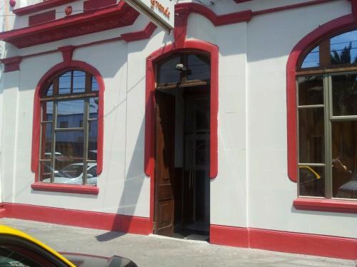 Hostal Casa Grande, Iquique