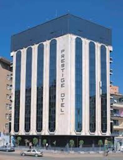 Prestige Hotel, Merkez