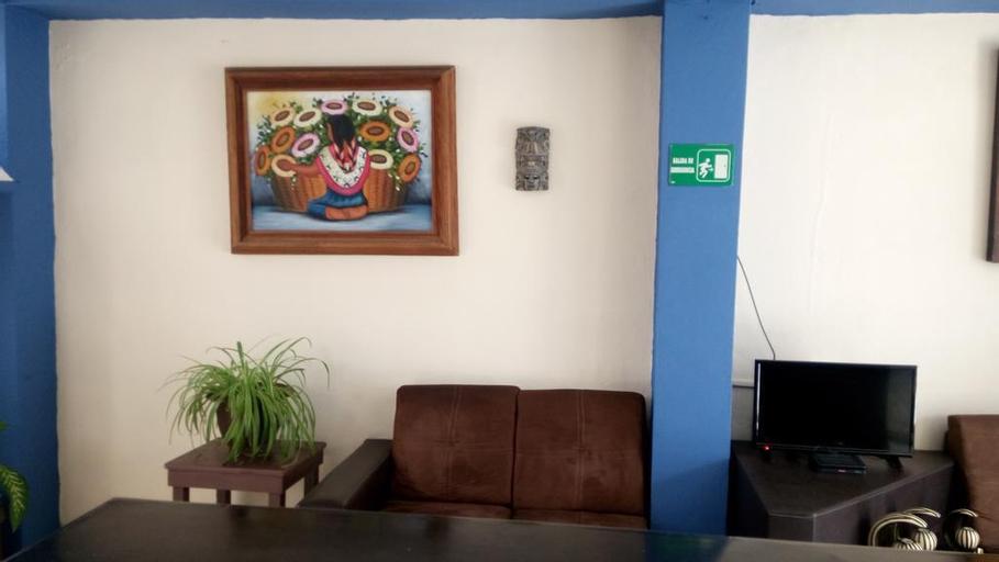 La Alegria Hotel, Cozumel