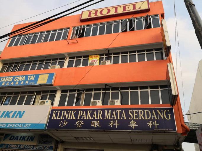 Q On Hotel Seri Kembangan, Kuala Lumpur