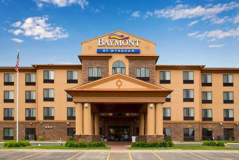 Baymont Inn & Suites by Wyndham Sturgis, Meade