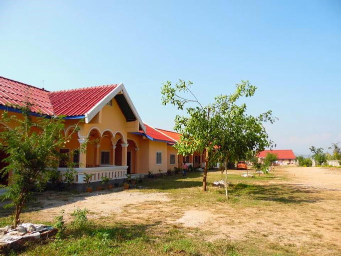 Viengkham 3 Guesthouse, Namtha