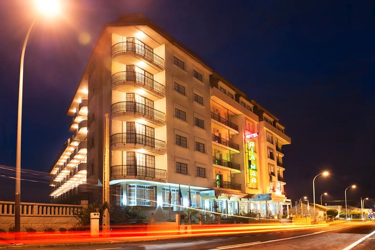 Hotel Ría Mar, Pontevedra