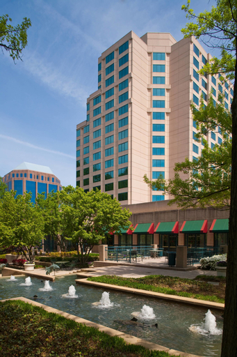 Falls Church Marriott Fairview Park, Fairfax