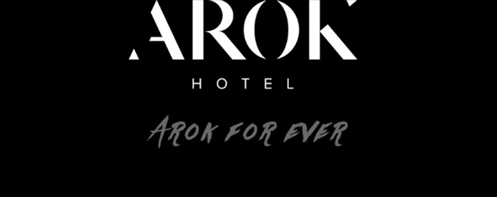 HOTEL AROK, Bas-Rhin