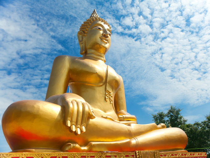 Banchomdow Resort Pattaya, Bang Lamung